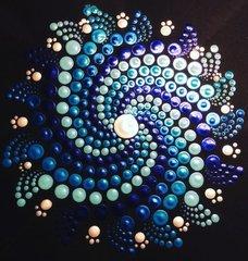Mandala #4 --