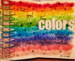 Let Your True Colors Shine Bright