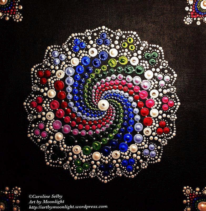 Mandala #7