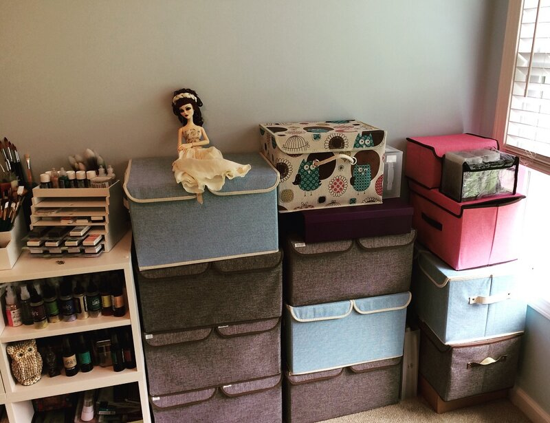 Caroline's Craft Room