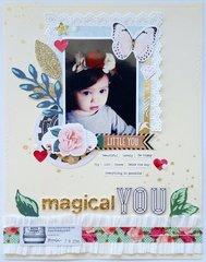 Magical You!
