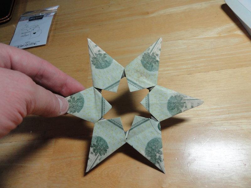 $20 Origami