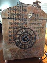 Steampunk Room Box