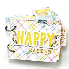 Happy Easter Mini Album