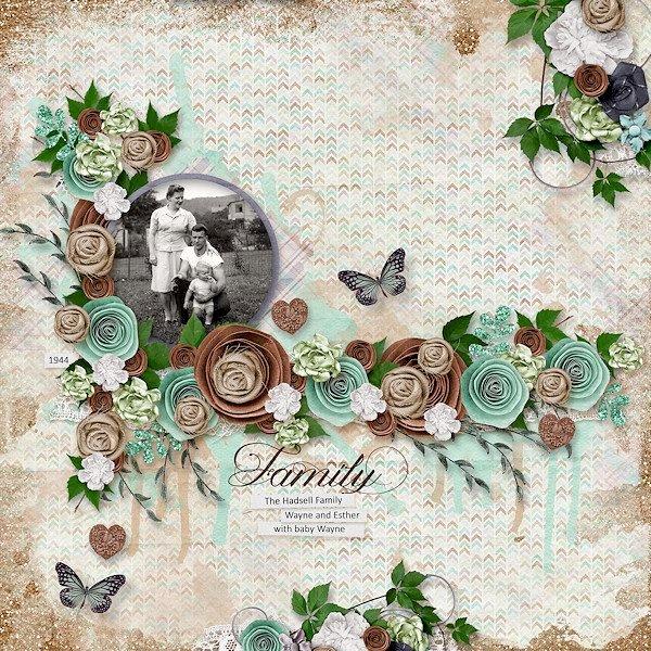 Tree of Life - Family