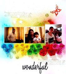 Wonderful eid
