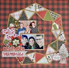December Memories