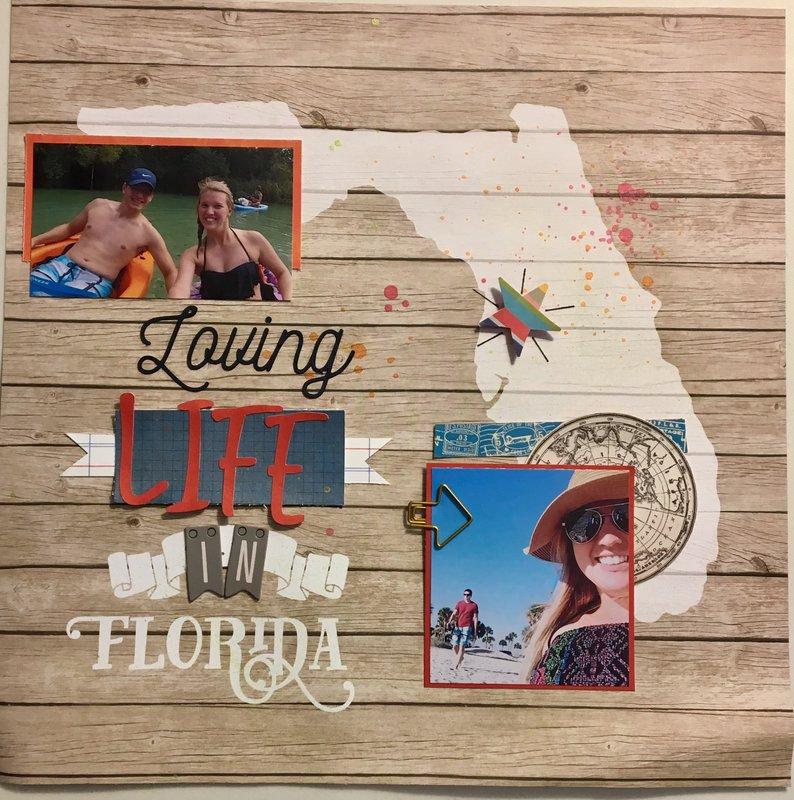 Loving Life in Florida