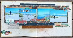 Explore California