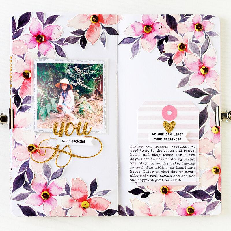 You Traveler's Notebook | ALTENEW