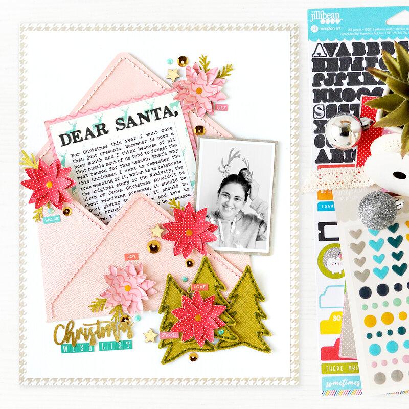 Christmas Wish List | Jillibean Soup