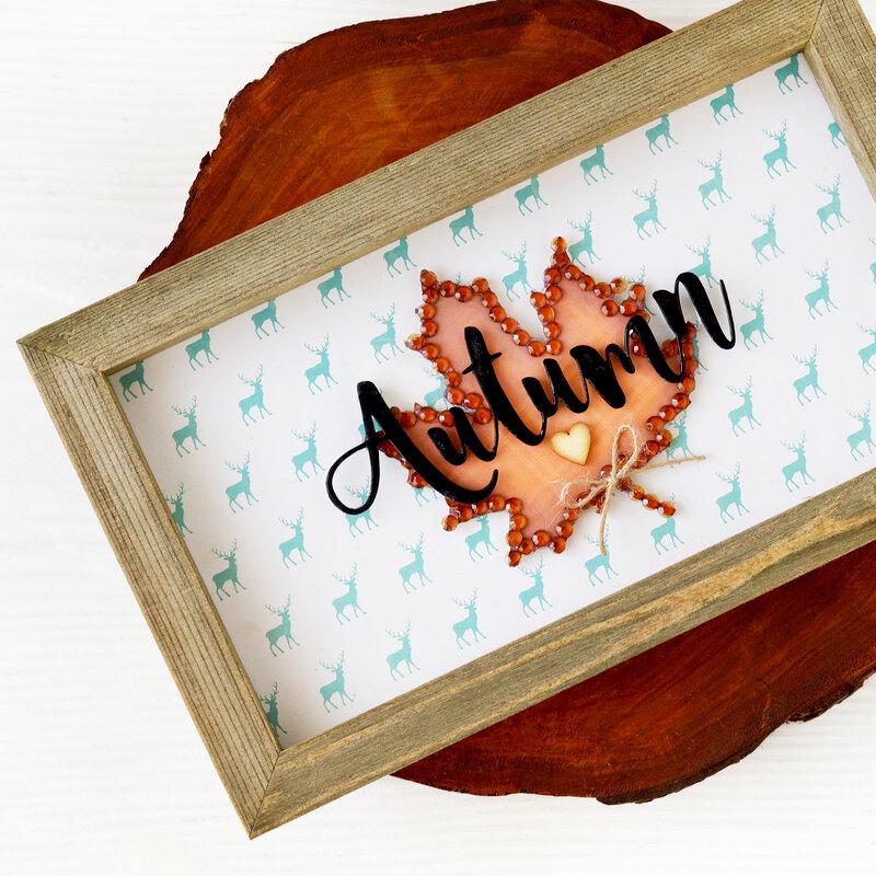 Autumn Mix The Media Project | Jillibean Soup