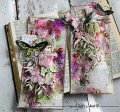 Canvas Cards