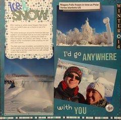 Craziest Road Trip Ever! pg 2