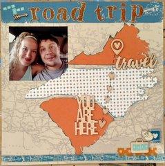 Our First Road Trip