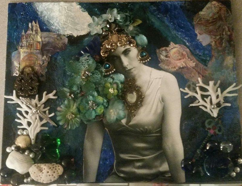 Siren the Mermaid