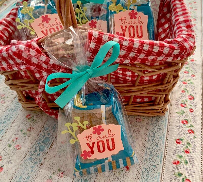 Small gift idea