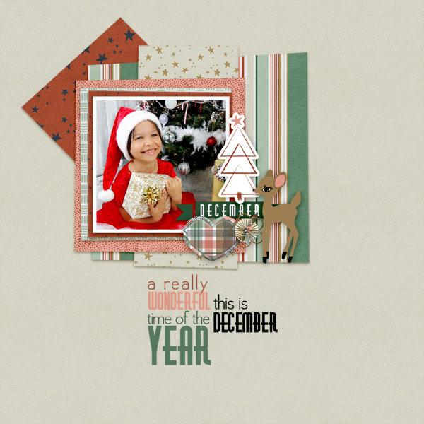 The good life December