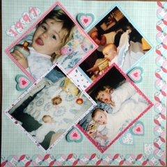 Grandma's Quilt 1997