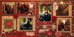 Christmas 2012 (2 pages)