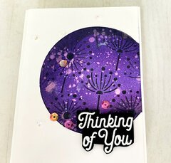 Cards for Kindness, Thinking of You