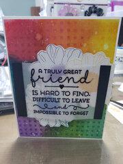 Rainbow Friend