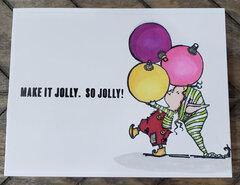 So Jolly!