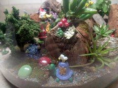 Fairy Gnome Garden