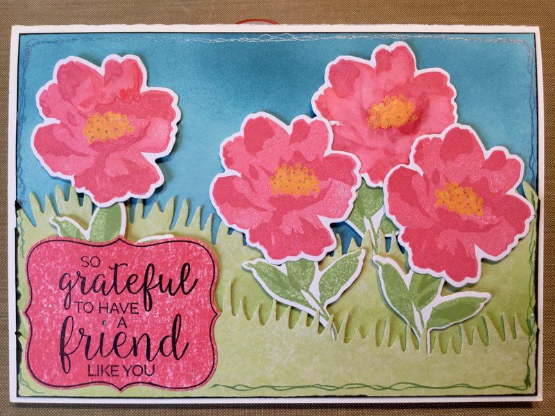 So Grateful - Friend