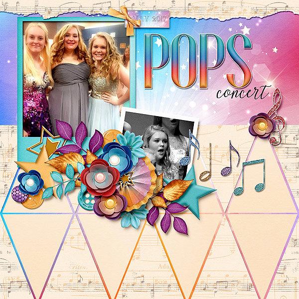 '16-'17 Pops Concert