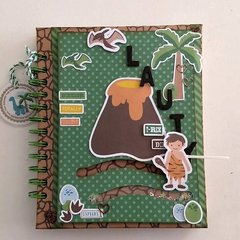 interactive notebook dino friends echopark