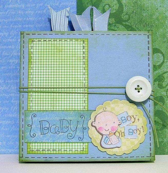 Mini Baby Boy