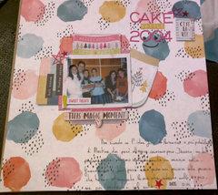 Cake Battle 2004