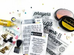 Great Stamp Sets