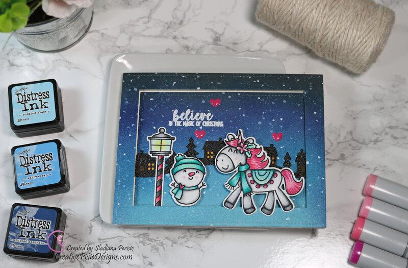 Avery Elle Christmas Magic