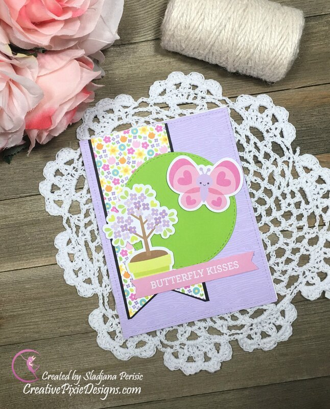 Doodlebug Designs Simply Spring Collection