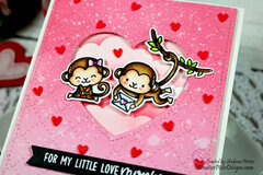Little Love Monkey