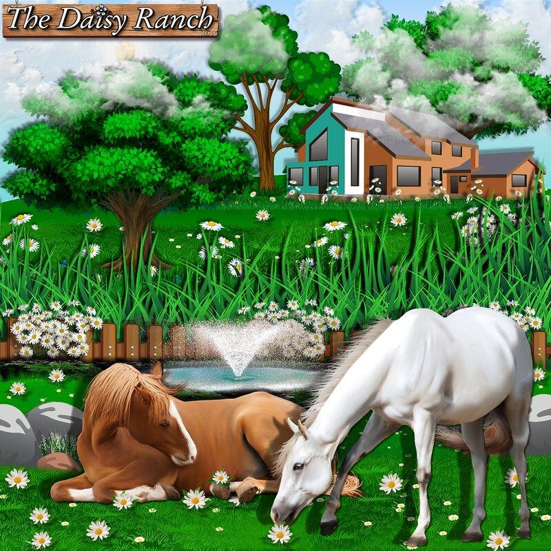 The Daisy Ranch