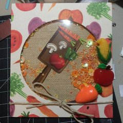 Veggie Card #2