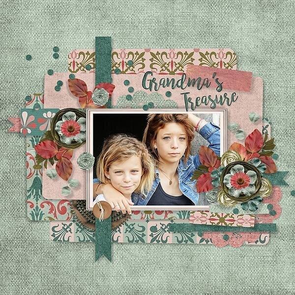 Grandma's Treasure