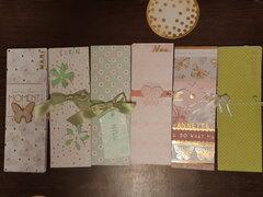 Card/ Mini album