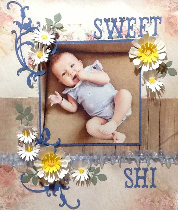 Sweet Shi by Ural