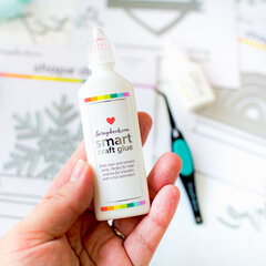 Smart Craft Glue