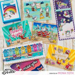 Cards | Heffy Doodle