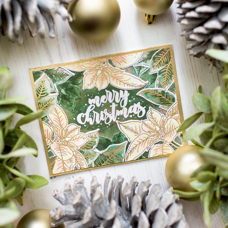 Merry Christmas | Altenew