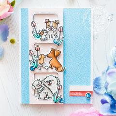 Sunny Studio | Puppy Paretns