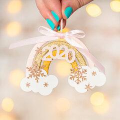 DIY ornament tutorial