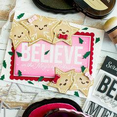 Handmade Holiday Papercrafting Parade