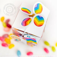 Candy Box | Sunny Studio Stamps