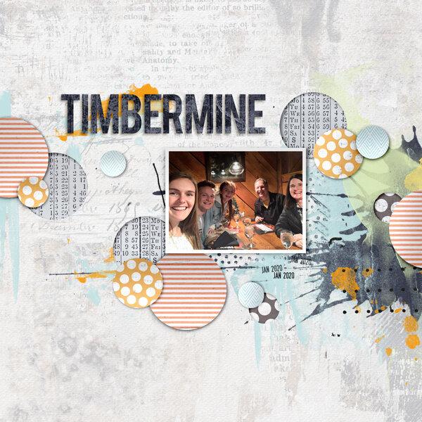 timbermine